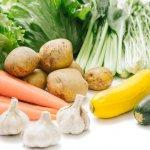 【生活習慣病予防】ガンを予防する野菜はこれ!「デザイナーフーズ・ピラミッド」とは?