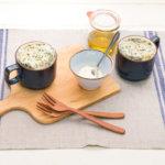 金スマ腸活特集で話題!便秘解消に効果的な「アマニ油」の成分・食べ方・効果とは?