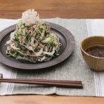 そば米ダイエットで健康的にやせよう!~栄養&効果、食べ方レシピ~