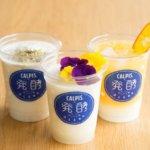 カルピス初の発酵レストラン「BISTRO de CALPIS」、期間限定オープン!