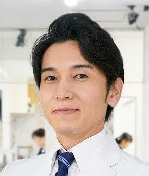 工藤孝文先生 (工藤内科 副院長)