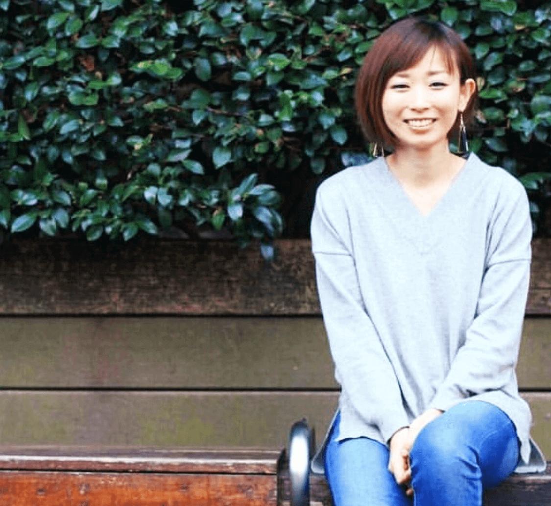 佐々木 なつみ/Natsumi Sasaki