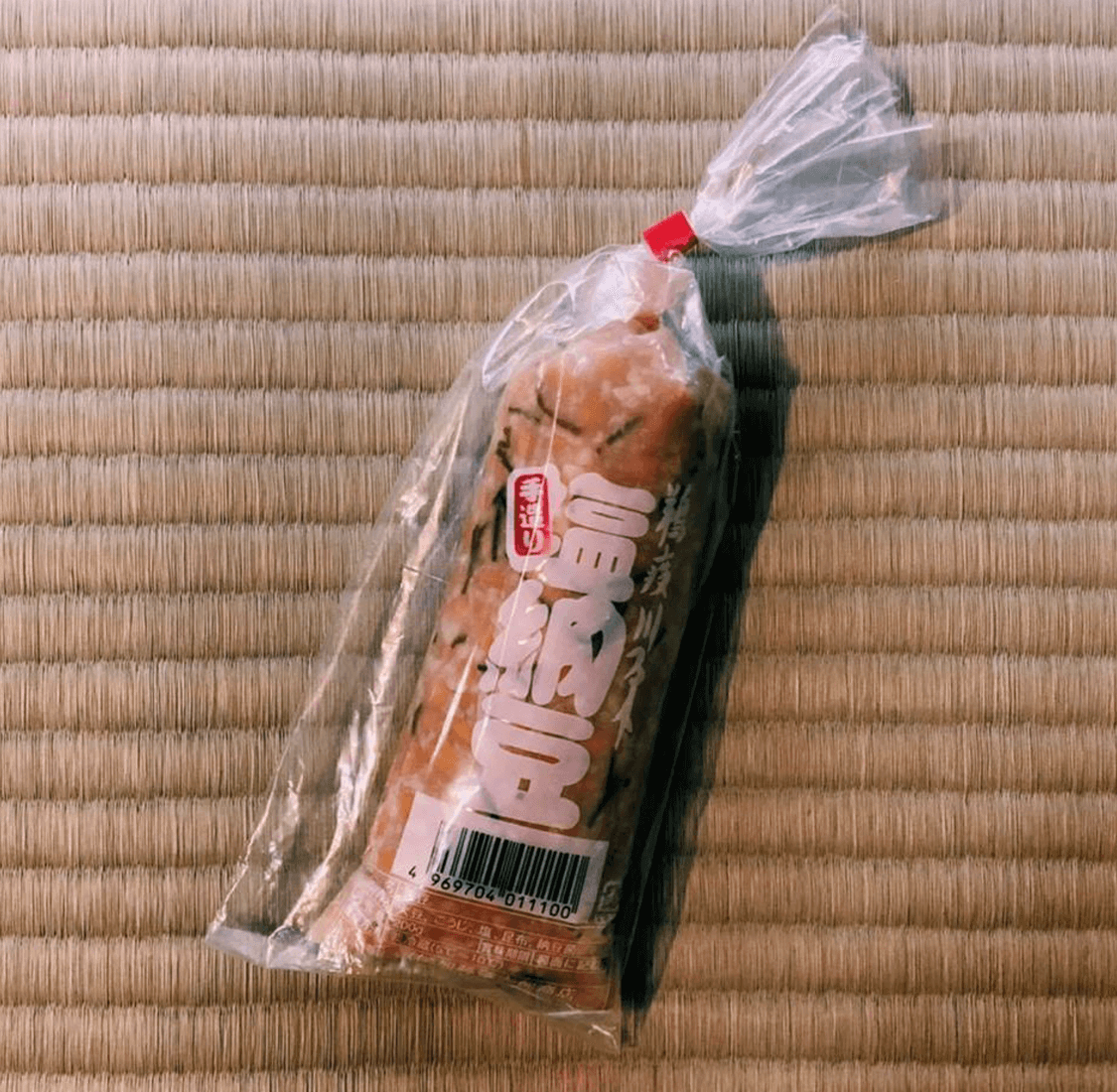 塩納豆(加藤敬太郎商店)